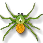 insect-spiker-green-orange
