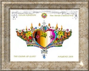 The Crown Of Glory-marble-frame_WM