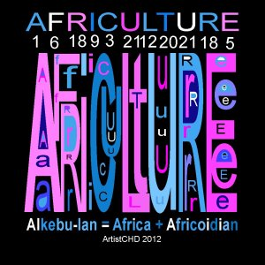 Africulture_color neg image