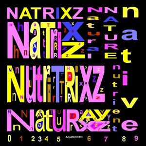 NaTrixz - NutriTrixz - NatuRayz_color neg image