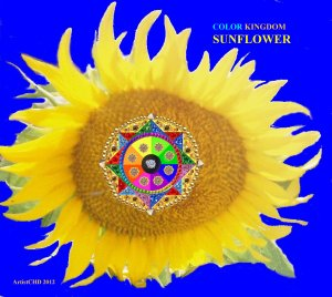 SunFlower ColorKingdom